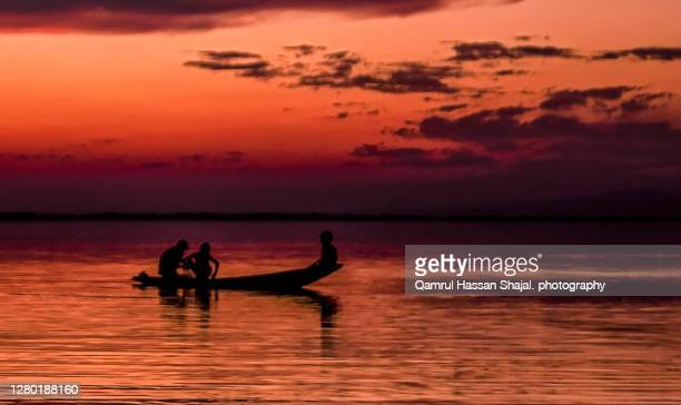 fishing - bangladesh stock pictures, royalty-free photos & images