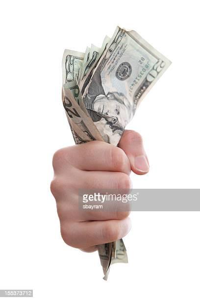 fist full of dollars