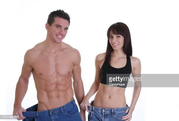 fit couple
