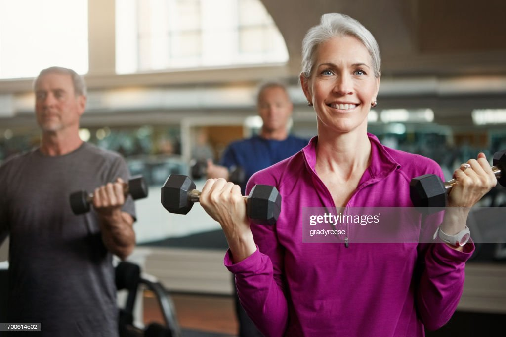 Fit don't crack : Stock Photo