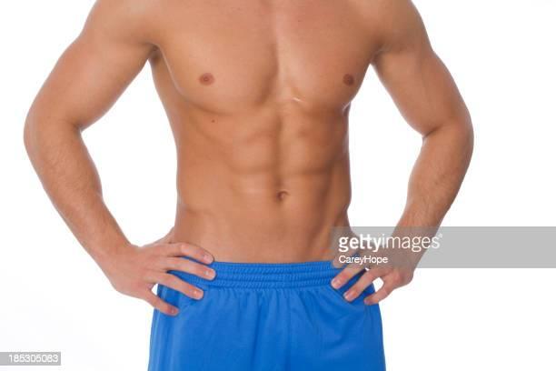 fit man