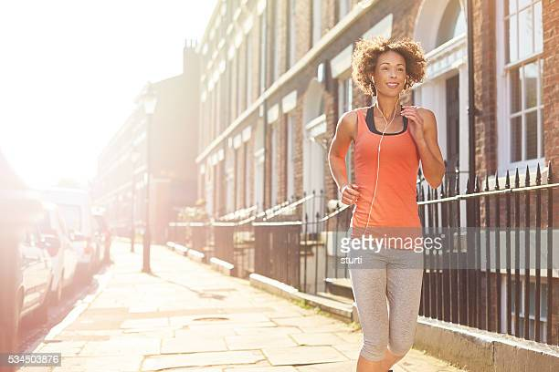 fit start to the day - liverpool training stock pictures, royalty-free photos & images