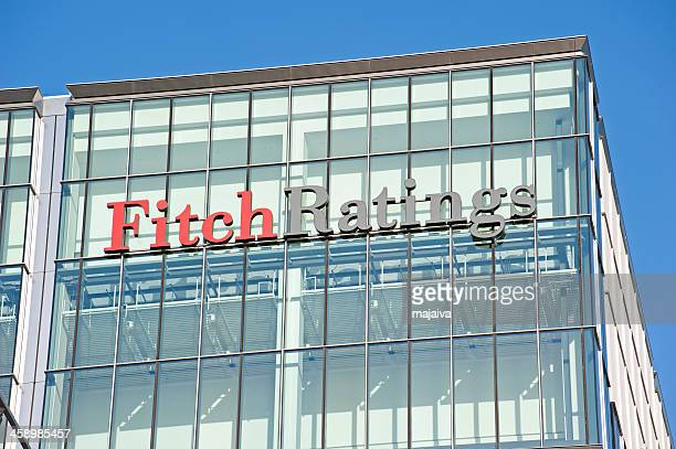 fitch ratings - real estate office stock photos and pictures