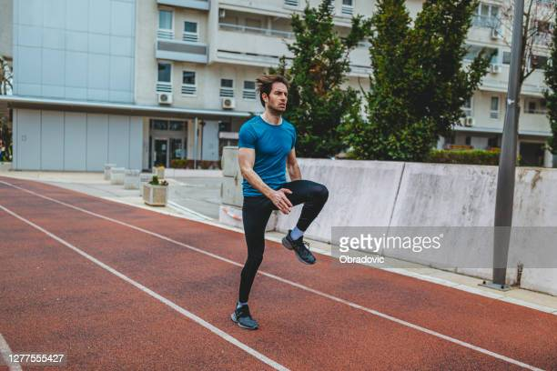 fitnes outdoors - abs - trousers stock pictures, royalty-free photos & images
