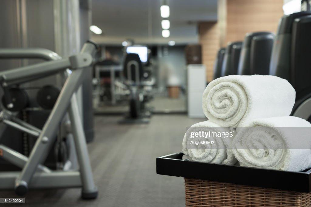 Terrific Fitness Club In Luxury Hotel Interior Stock Photo Getty Images Interior Design Ideas Skatsoteloinfo