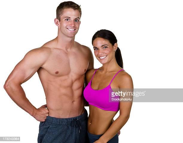 Casal Fitness