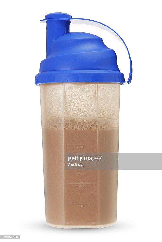 fitness drink : Stock Photo