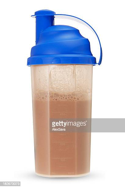 fitness drink - protein drink stock pictures, royalty-free photos & images