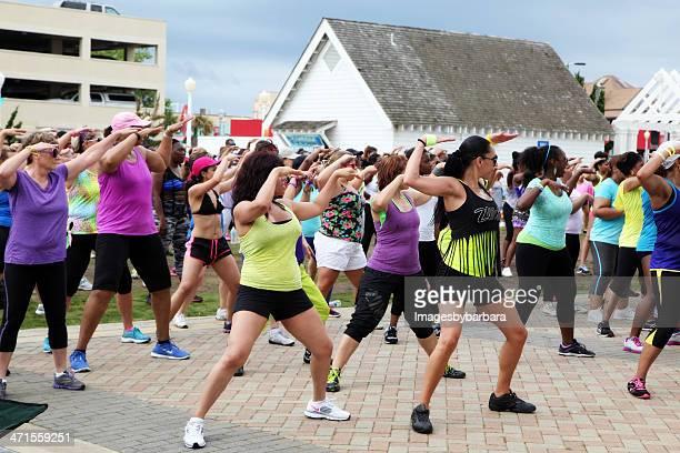 Fitness Grove