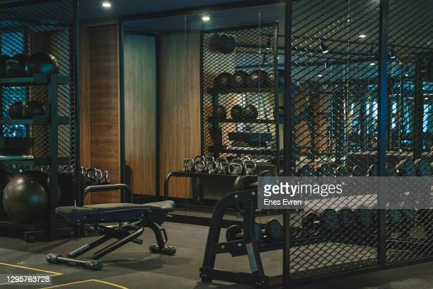 fitness health club - health club stock pictures, royalty-free photos & images