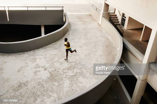 fitness in motion - persistence stock pictures, royalty-free photos & images
