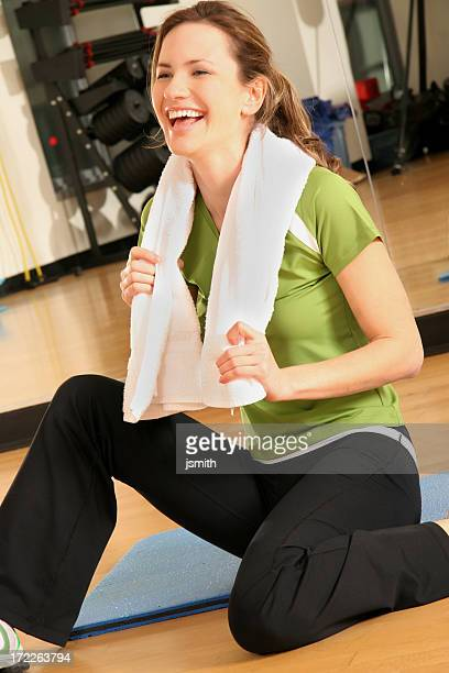 Fitness Laugh
