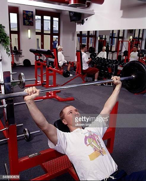 FitnessStudio 1997
