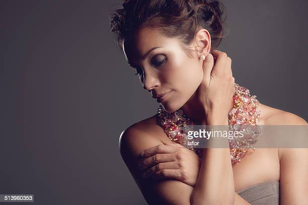 fits her like a charm - glamour stock pictures, royalty-free photos & images