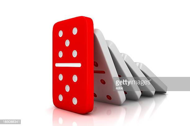 Cinco Dominos