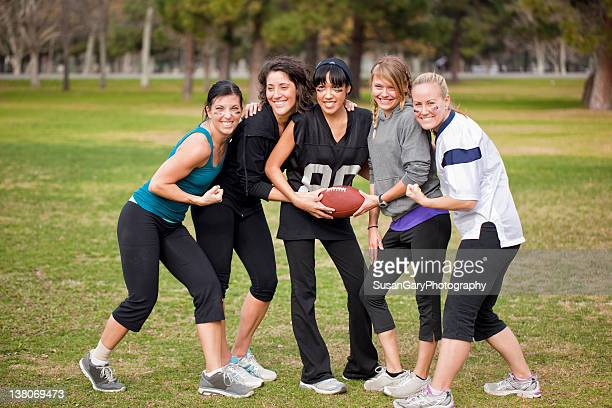 World's Best Touch Football Stock Pictures, Photos, and ...