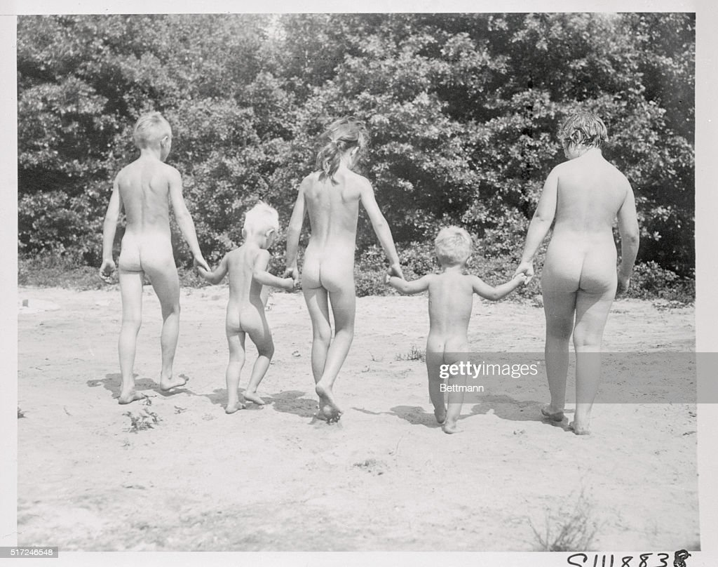 New zealand nudist colony
