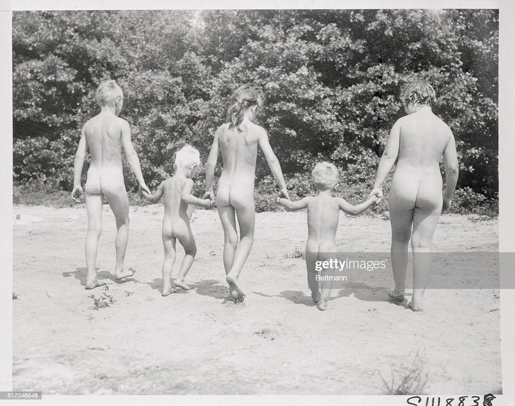 New zealand nudist colony