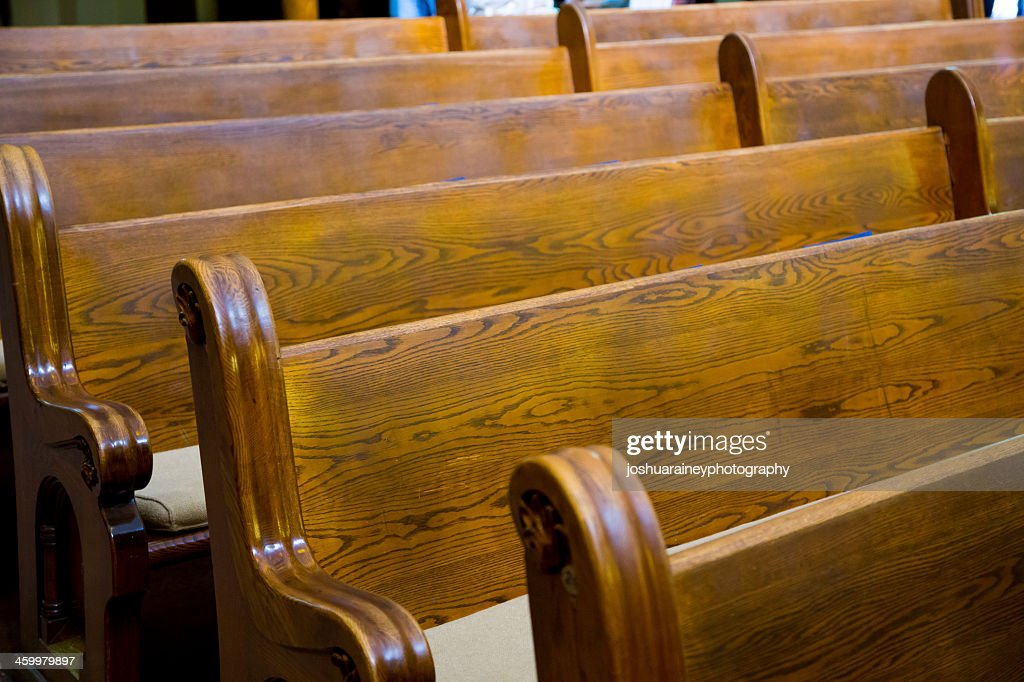 Free Church Pew Images  Pictures  And Royalty