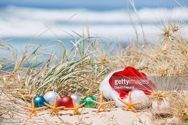 Five Star Christmas Beach Vacation