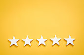 five star quality rating evaluation classification