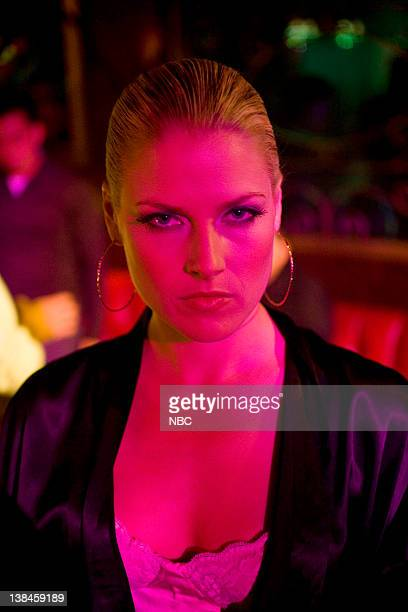 HEROES 'Five Years Gone' Episode 20 Aired 4/30/07 Pictured Ali Larter as Niki/Jessica Sanders