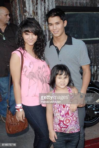 Fivel Stewart boo BooStewart and attend THE 3RD ANNUAL SUNSET STRIP MUSIC FESTIVAL LAUNCHES WITH A TRIBUTE TO SLASH at House Of Blues on August 26...