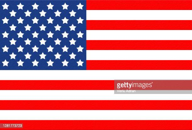 flag america usa , state of america - amerikanische kontinente und regionen stock-fotos und bilder