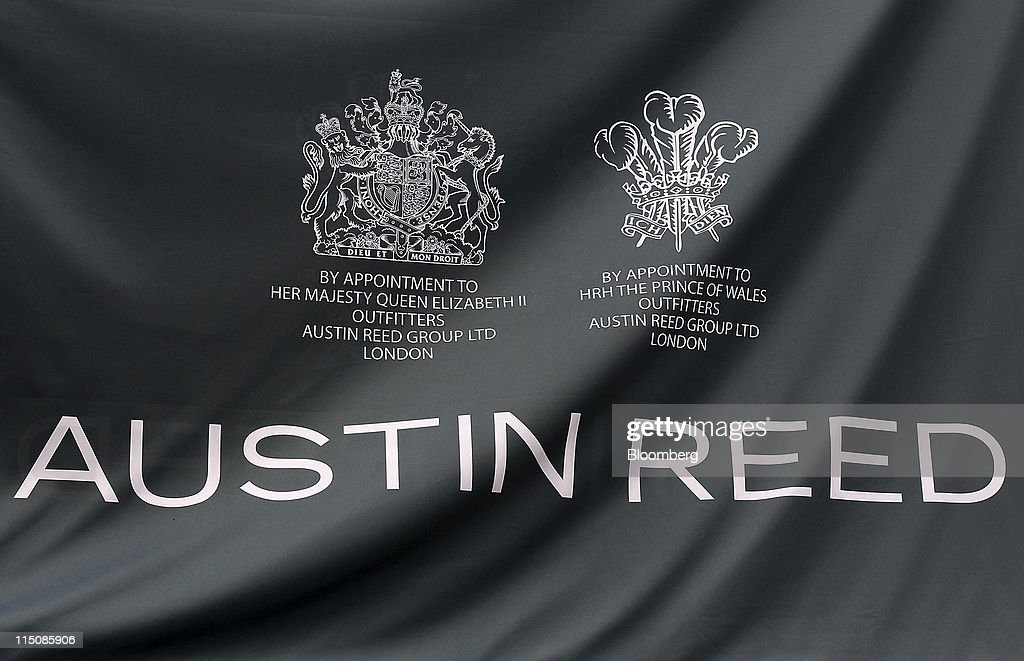 A Flag Flies Above The Austin Reed Ltd Store On Regent Street In News Photo Getty Images
