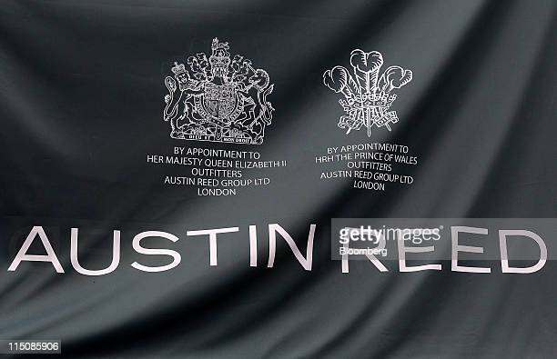 203 Austin Reed Retailer Photos And Premium High Res Pictures Getty Images