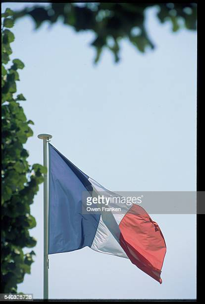 Flag of French Republic