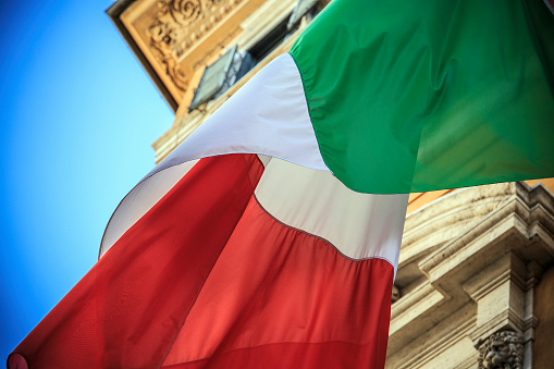 Flag of Italy 995017064