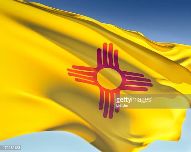 Bandera de Nuevo México