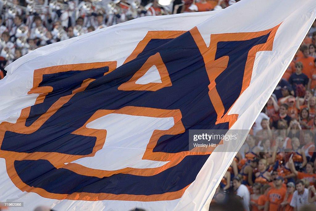 LSU Tigers v Auburn Tigers : News Photo