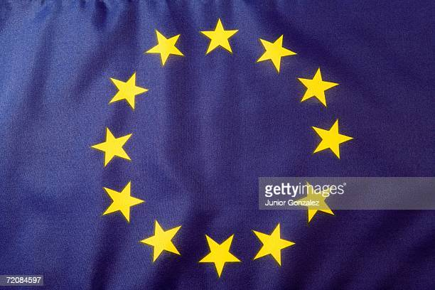 flag of the european union - european union flag stock photos and pictures