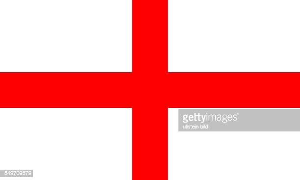 Flag of the Kingdom of England