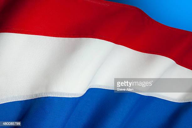 flag of the netherlands - nederlandse vlag stockfoto's en -beelden