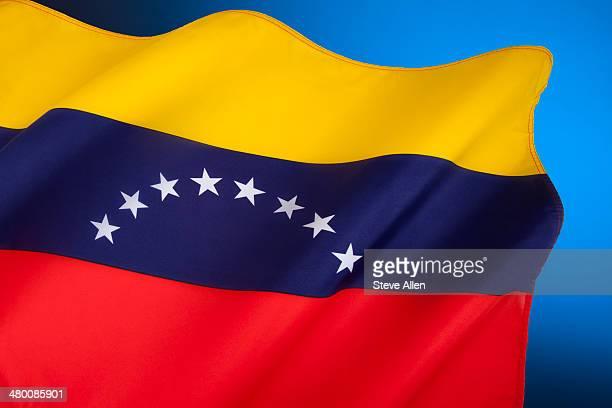 Flag of Venezuela - South America