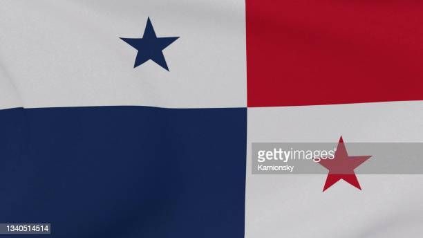 flag panama patriotism national freedom high