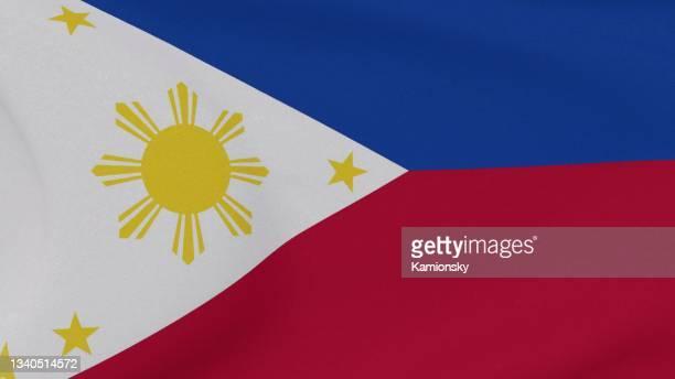 flag philippines patriotism national freedom high