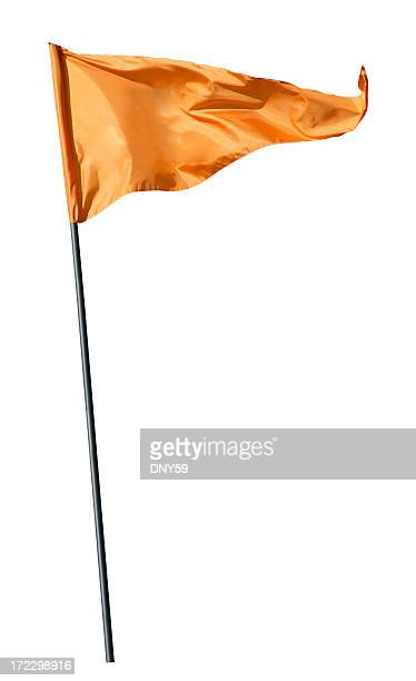 flag - golf flag stock photos and pictures
