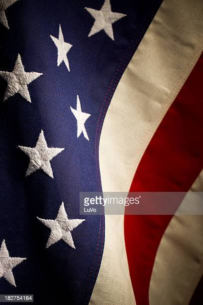 u.s.a. flag - american flag background stock pictures, royalty-free photos & images