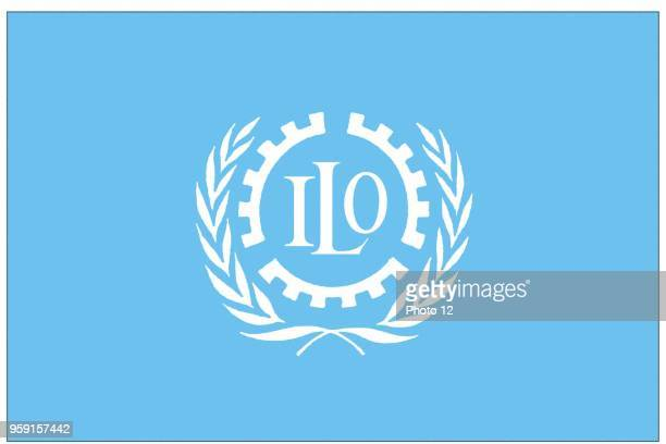 ILO flag