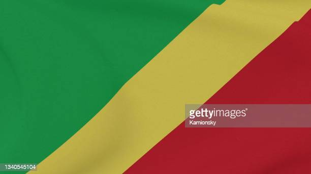 flag republic congo patriotism national freedom