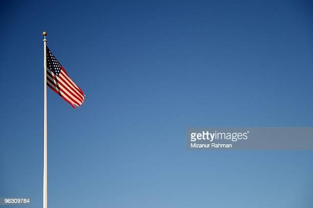 Flag Sky