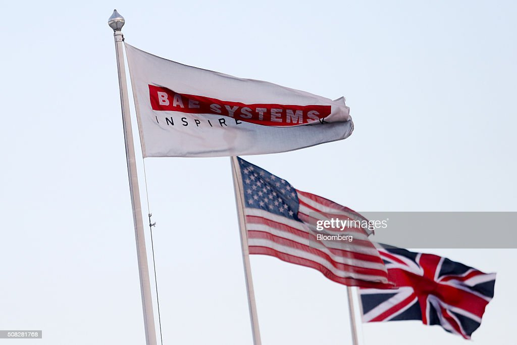 Site Visit To Bae Systems Plc Electronic Systems Division Photos And