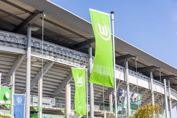 DEU: VfL Wolfsburg v Bayer 04 Leverkusen - Bundesliga