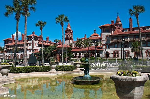 Flagler College Overview