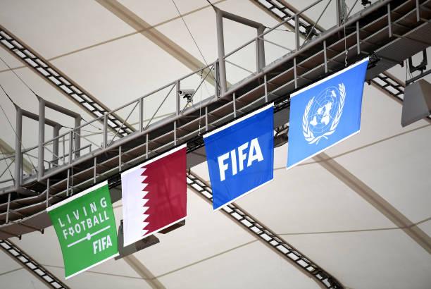 QAT: Al-Sadd Sports Club v Esperance Sportive de Tunis - FIFA Club World Cup Qatar 2019