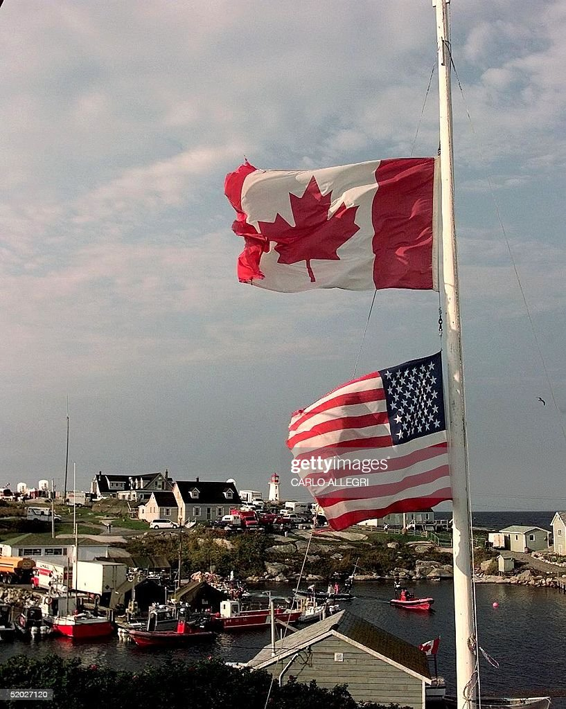 Flags ordered at half staff to honor Victims of 9/11